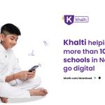 Accept Online School Fees In Nepal