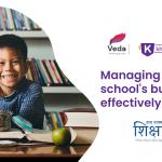 Manage School Budget effectively-Khalti