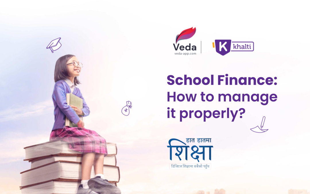 School Finance: How to manage it properly?