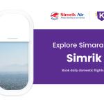 daily domestic flights to Simara from Simrik Air